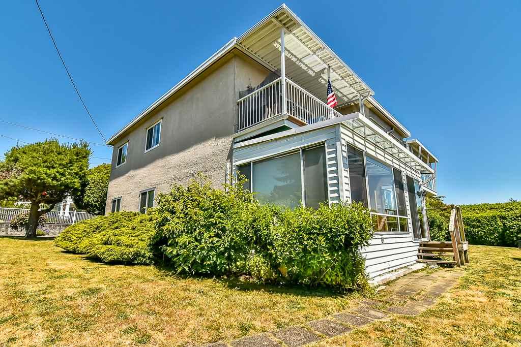 Condo Apartment at 1 1040 PARKER STREET, Unit 1, South Surrey White Rock, British Columbia. Image 1