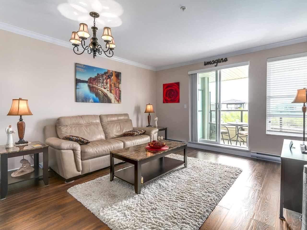 Condo Apartment at 206 7738 EDMONDS STREET, Unit 206, Burnaby East, British Columbia. Image 3
