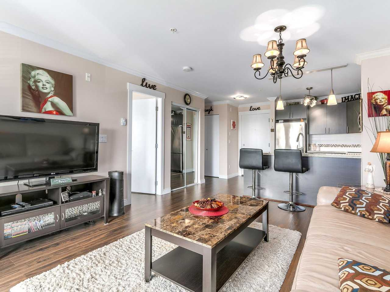 Condo Apartment at 206 7738 EDMONDS STREET, Unit 206, Burnaby East, British Columbia. Image 6