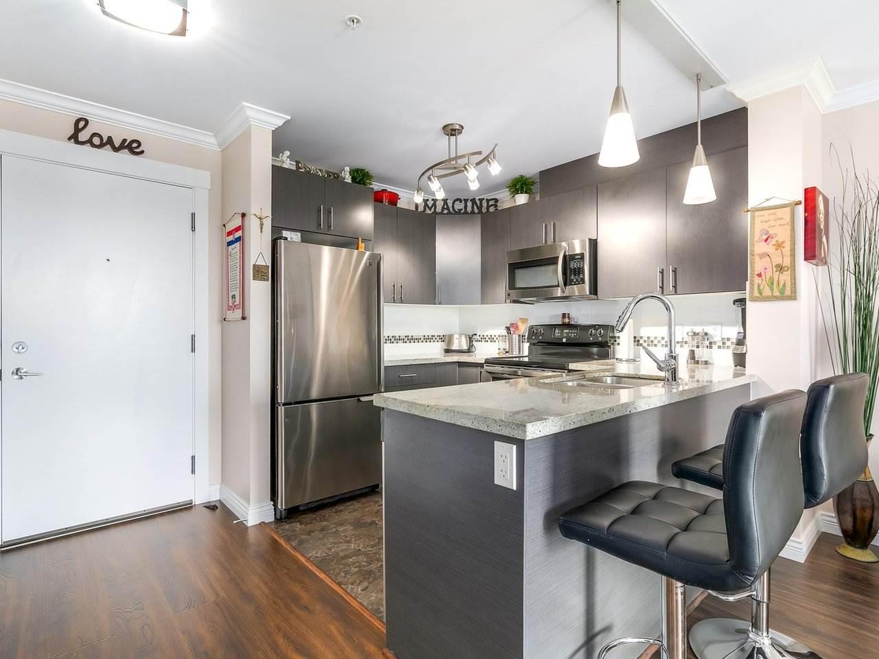Condo Apartment at 206 7738 EDMONDS STREET, Unit 206, Burnaby East, British Columbia. Image 9