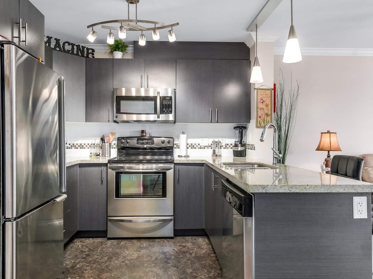Condo Apartment at 206 7738 EDMONDS STREET, Unit 206, Burnaby East, British Columbia. Image 10