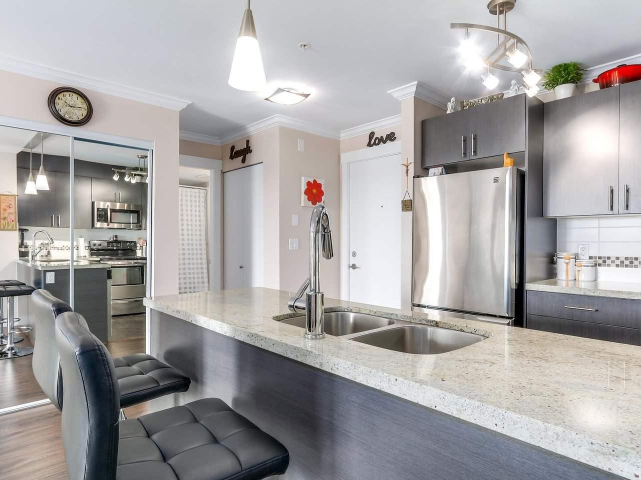 Condo Apartment at 206 7738 EDMONDS STREET, Unit 206, Burnaby East, British Columbia. Image 12