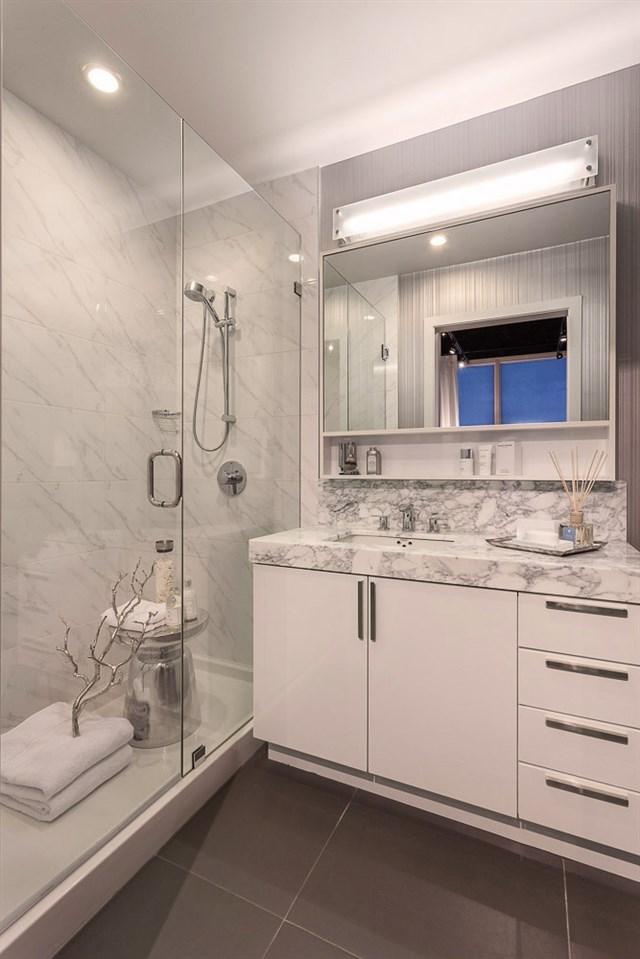 Condo Apartment at 606 5599 COONEY ROAD, Unit 606, Richmond, British Columbia. Image 6