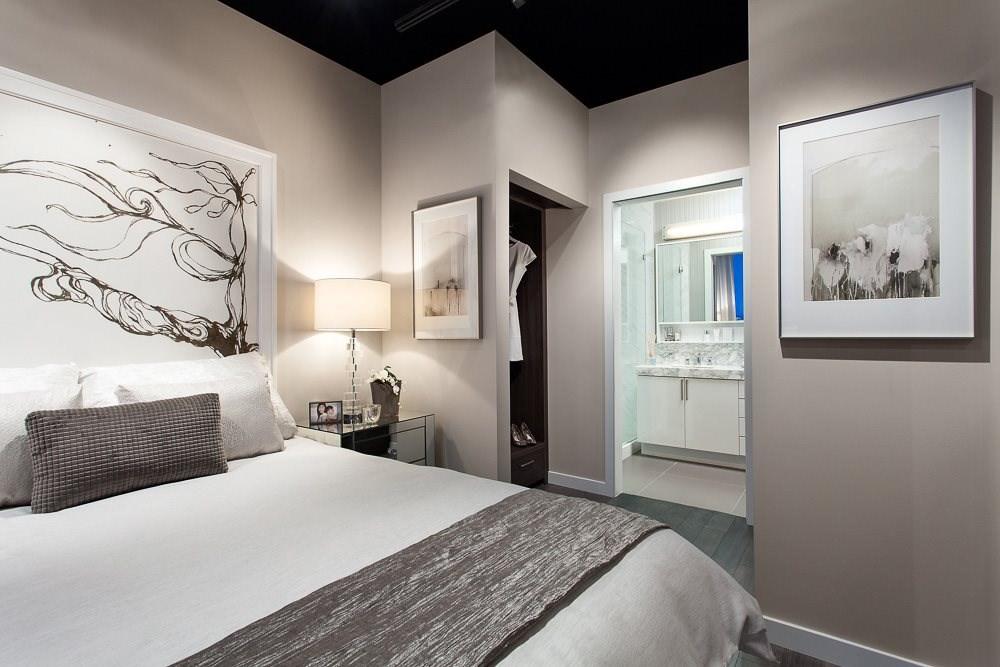 Condo Apartment at 606 5599 COONEY ROAD, Unit 606, Richmond, British Columbia. Image 8