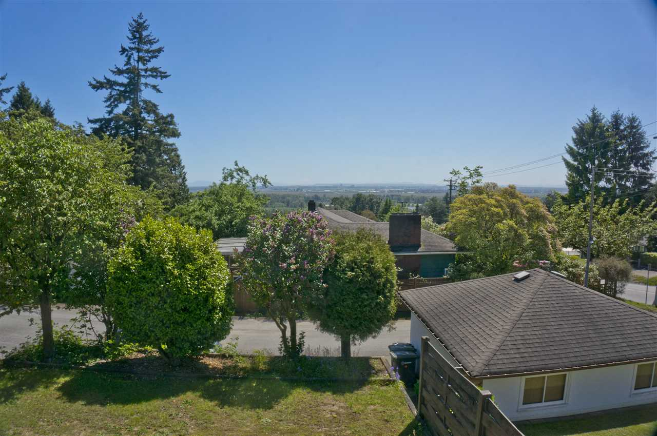 Detached at 4126 RUMBLE STREET, Burnaby South, British Columbia. Image 1