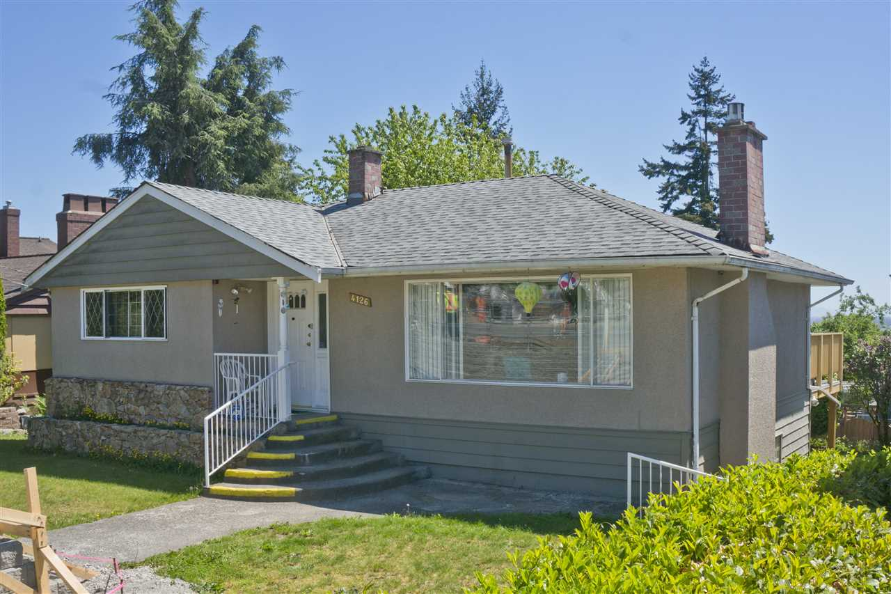 Detached at 4126 RUMBLE STREET, Burnaby South, British Columbia. Image 20