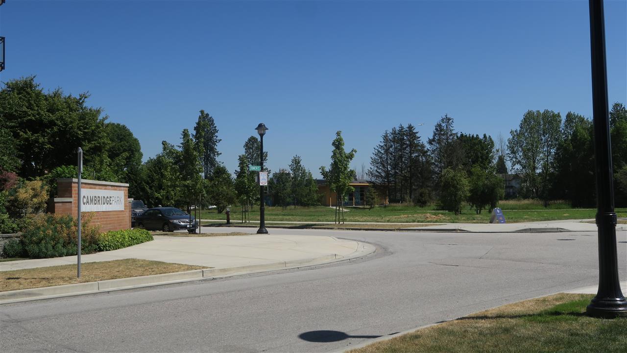 Condo Apartment at 115 9399 TOMICKI AVENUE, Unit 115, Richmond, British Columbia. Image 3