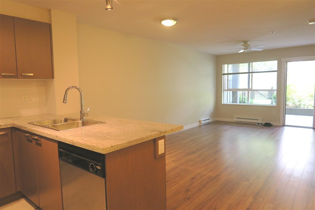 Condo Apartment at 115 9399 TOMICKI AVENUE, Unit 115, Richmond, British Columbia. Image 5