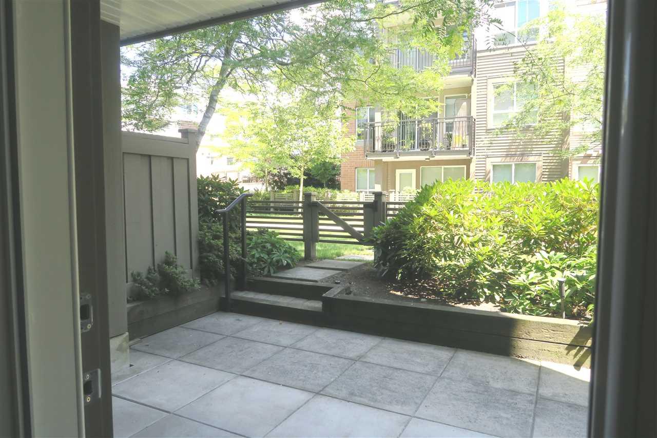 Condo Apartment at 115 9399 TOMICKI AVENUE, Unit 115, Richmond, British Columbia. Image 10