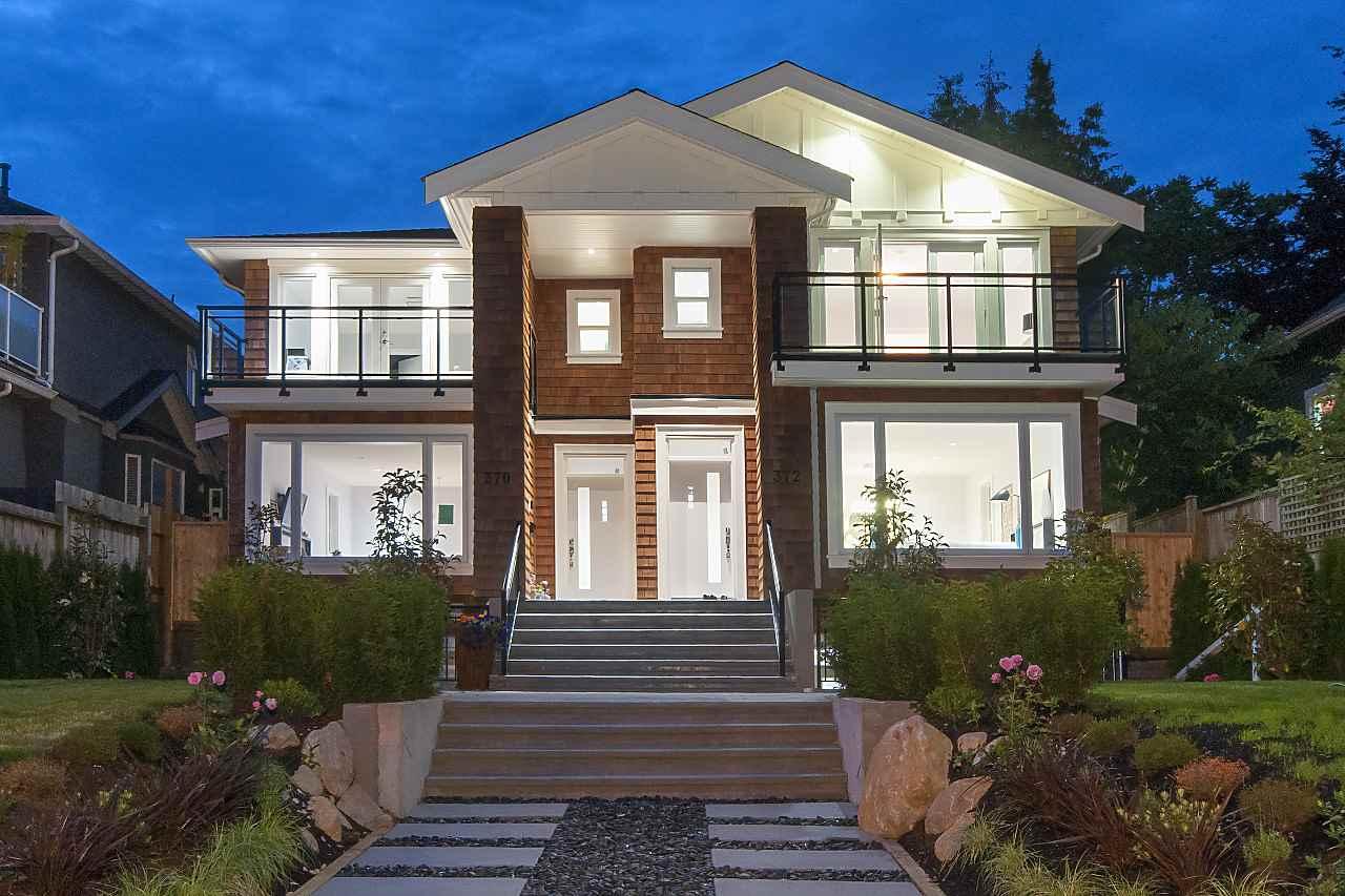 Half-duplex at 372 E 5TH STREET, North Vancouver, British Columbia. Image 11