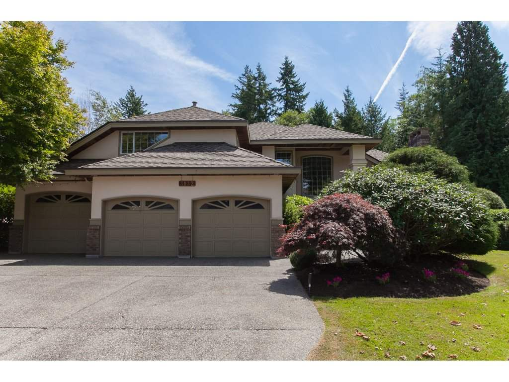 Detached at 3132 142 STREET, South Surrey White Rock, British Columbia. Image 1