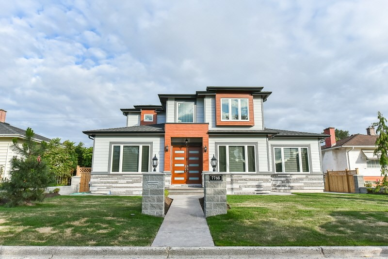 Detached at 7785 TAYLOR PLACE, Burnaby East, British Columbia. Image 1