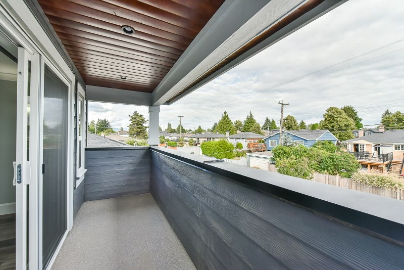 Detached at 7785 TAYLOR PLACE, Burnaby East, British Columbia. Image 11
