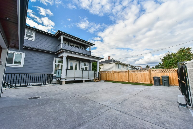 Detached at 7785 TAYLOR PLACE, Burnaby East, British Columbia. Image 18