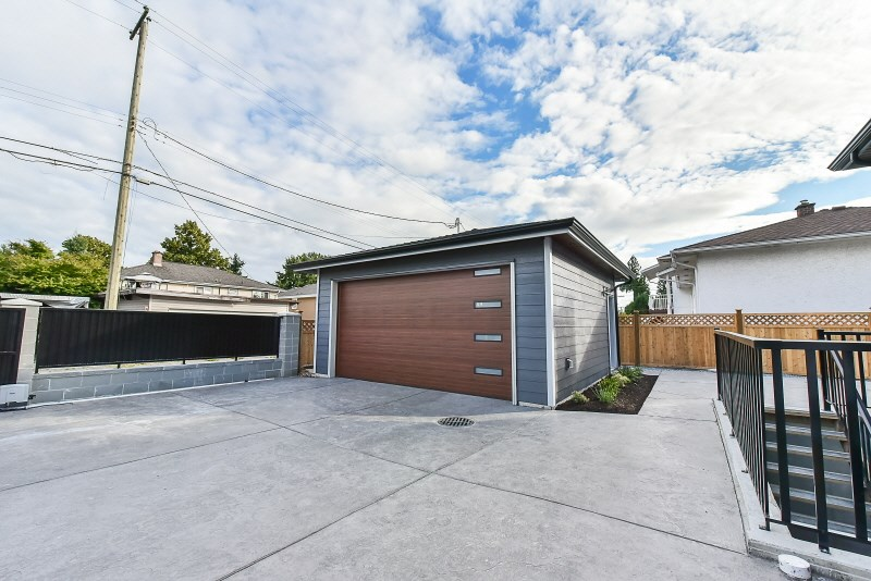 Detached at 7785 TAYLOR PLACE, Burnaby East, British Columbia. Image 19