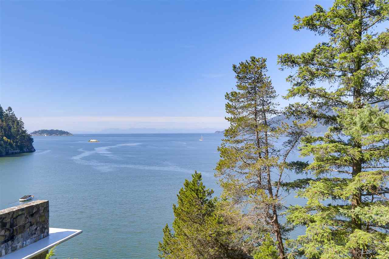 Detached at 6648 MARINE DRIVE, West Vancouver, British Columbia. Image 15