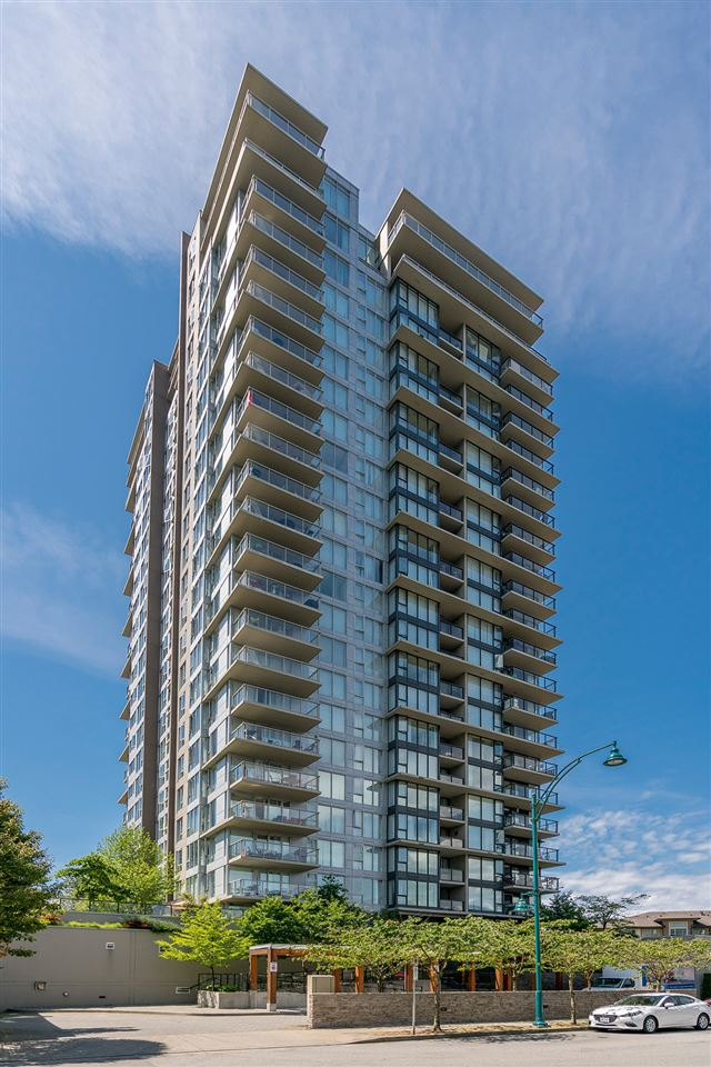 Condo Apartment at 2009 651 NOOTKA WAY, Unit 2009, Port Moody, British Columbia. Image 1