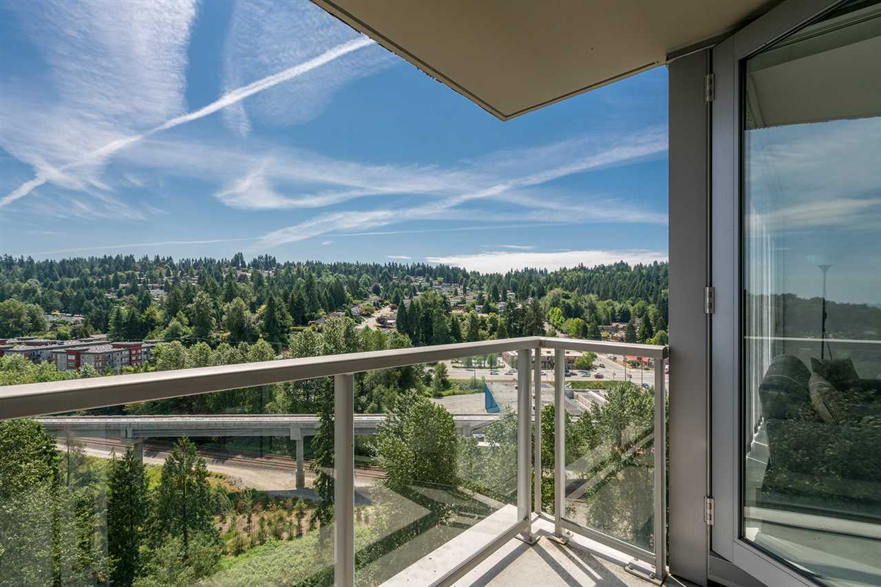 Condo Apartment at 2009 651 NOOTKA WAY, Unit 2009, Port Moody, British Columbia. Image 7