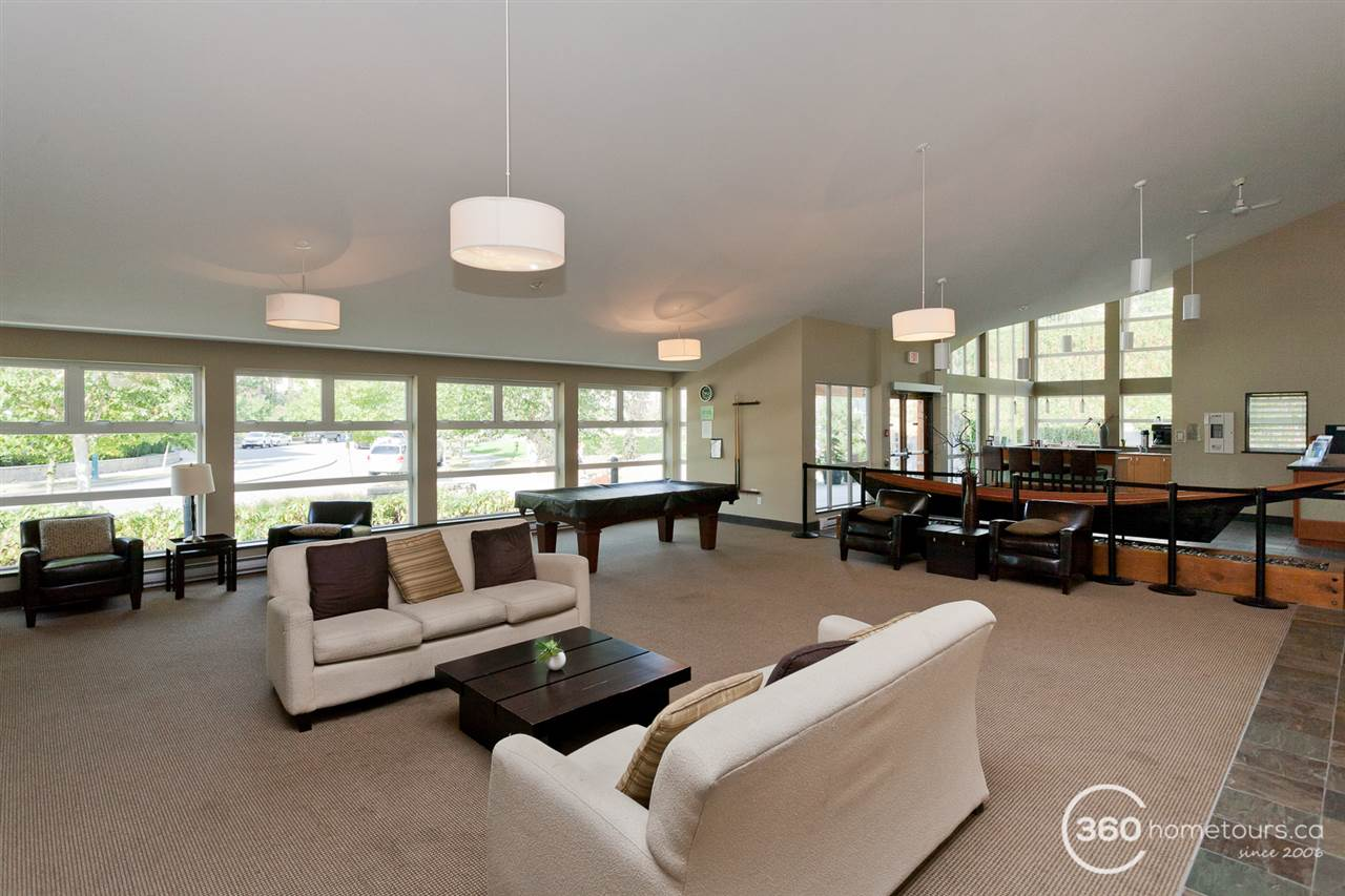Condo Apartment at 2009 651 NOOTKA WAY, Unit 2009, Port Moody, British Columbia. Image 11