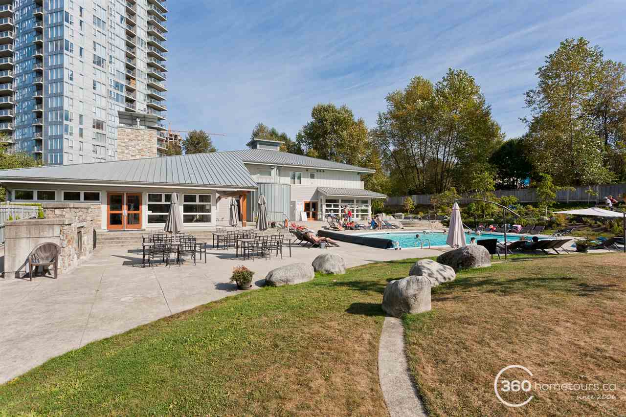 Condo Apartment at 2009 651 NOOTKA WAY, Unit 2009, Port Moody, British Columbia. Image 18