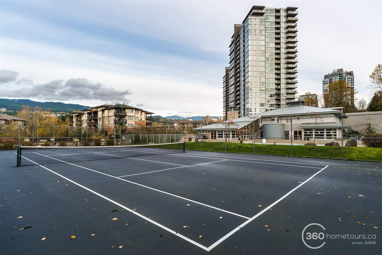 Condo Apartment at 2009 651 NOOTKA WAY, Unit 2009, Port Moody, British Columbia. Image 20