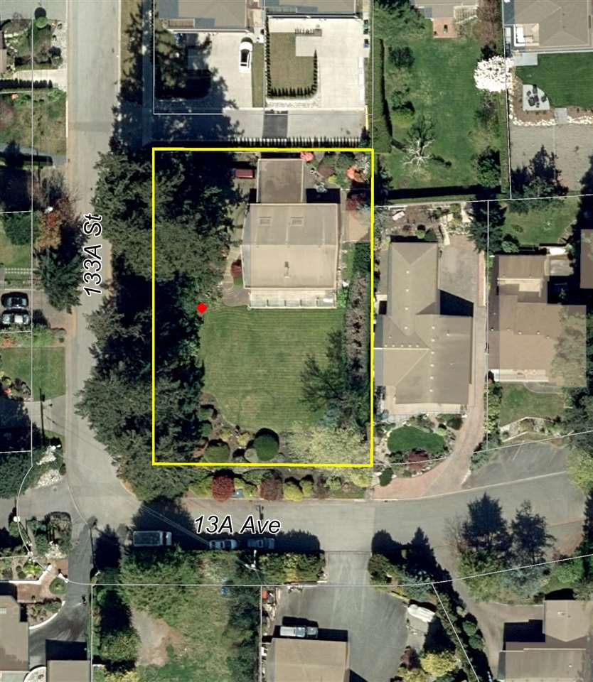 Detached at 1332 133A STREET, South Surrey White Rock, British Columbia. Image 18