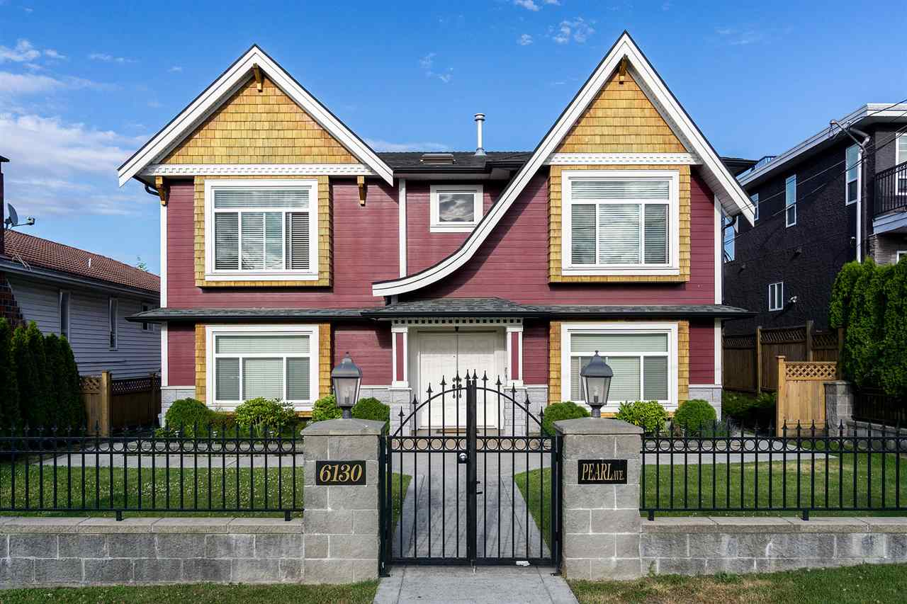 Detached at 6130 PEARL AVENUE, Burnaby South, British Columbia. Image 1