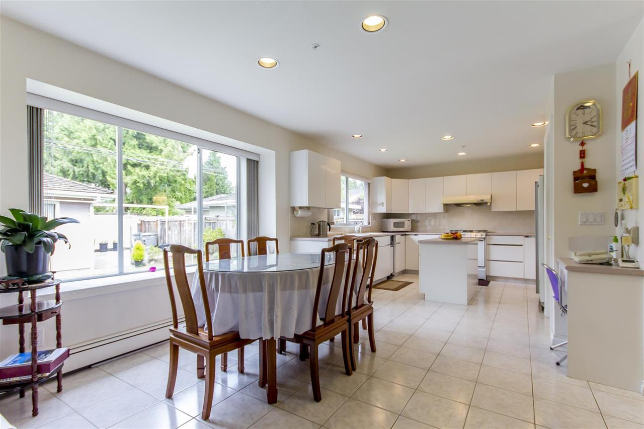 Detached at 1699 W 63RD AVENUE, Vancouver West, British Columbia. Image 9