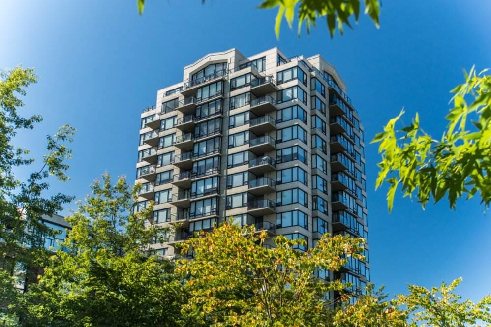 Condo Apartment at 1802 6233 KATSURA STREET, Unit 1802, Richmond, British Columbia. Image 1