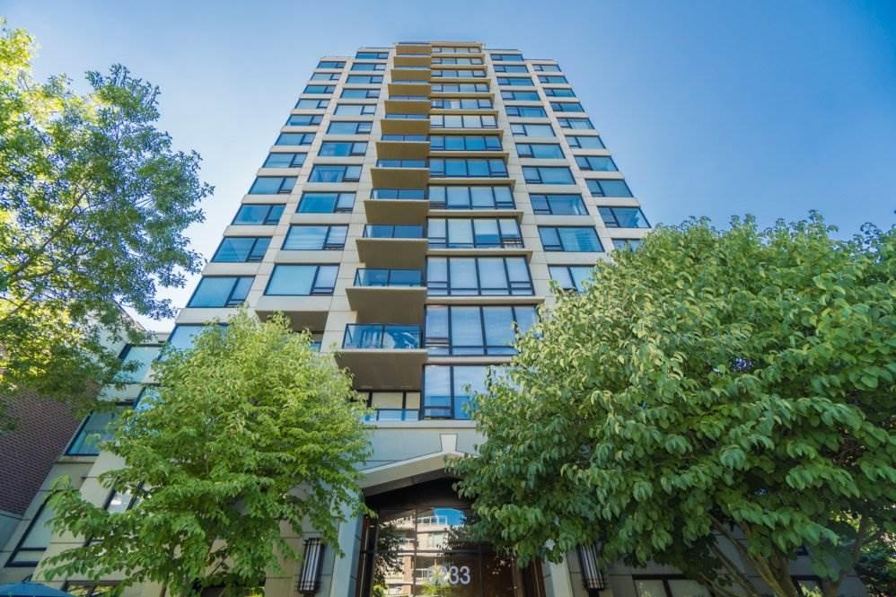 Condo Apartment at 1802 6233 KATSURA STREET, Unit 1802, Richmond, British Columbia. Image 2