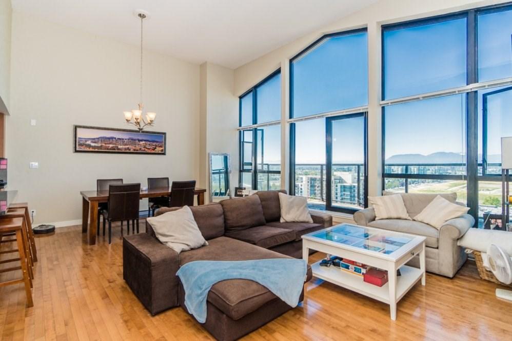 Condo Apartment at 1802 6233 KATSURA STREET, Unit 1802, Richmond, British Columbia. Image 3