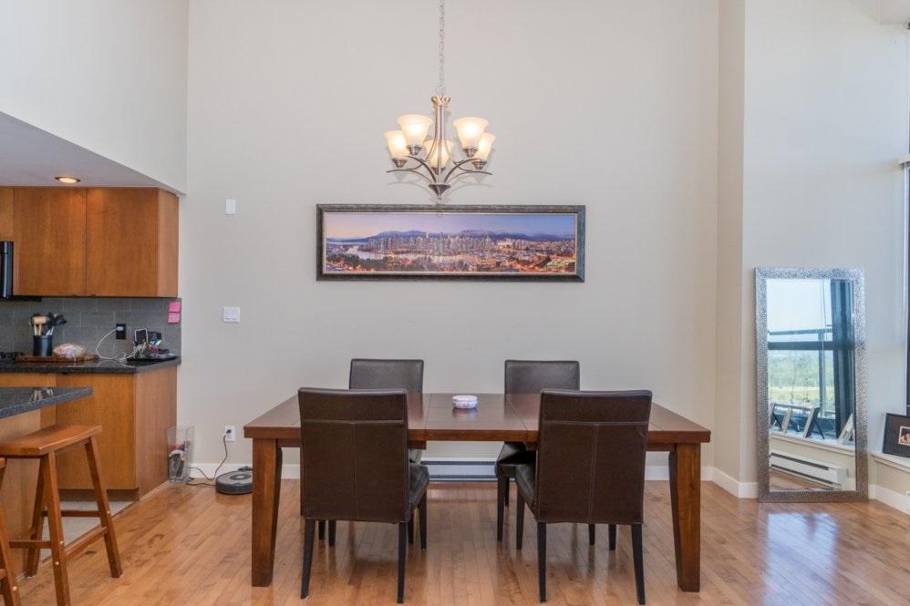 Condo Apartment at 1802 6233 KATSURA STREET, Unit 1802, Richmond, British Columbia. Image 5