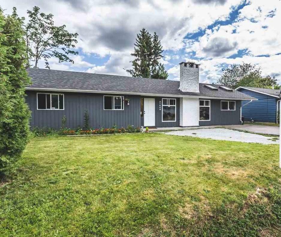 Detached at 21640 117 AVENUE, Maple Ridge, British Columbia. Image 11