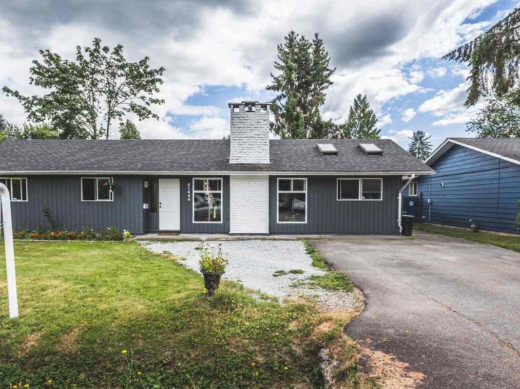 Detached at 21640 117 AVENUE, Maple Ridge, British Columbia. Image 12