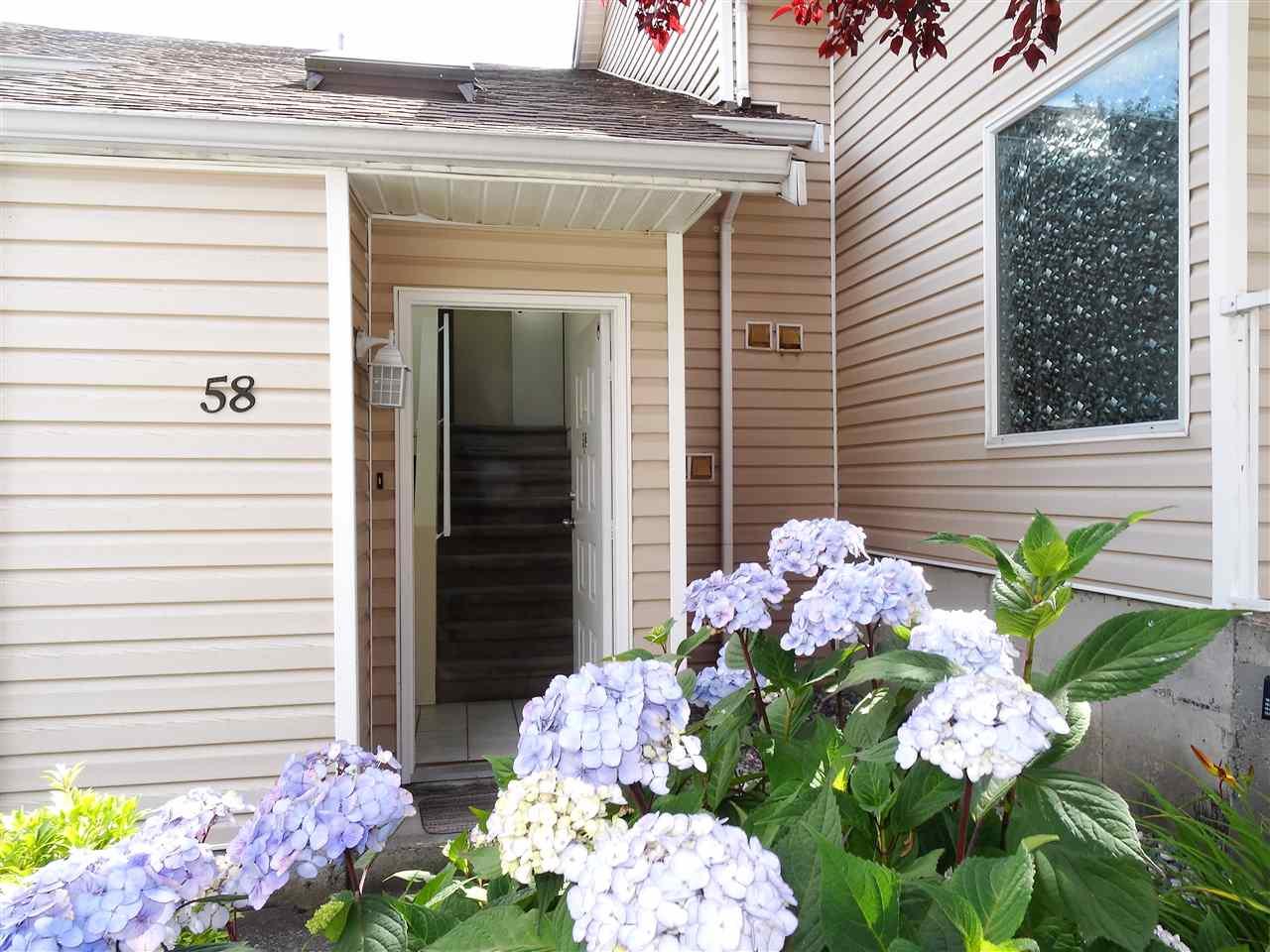 Townhouse at 58 1235 LASALLE PLACE, Unit 58, Coquitlam, British Columbia. Image 2