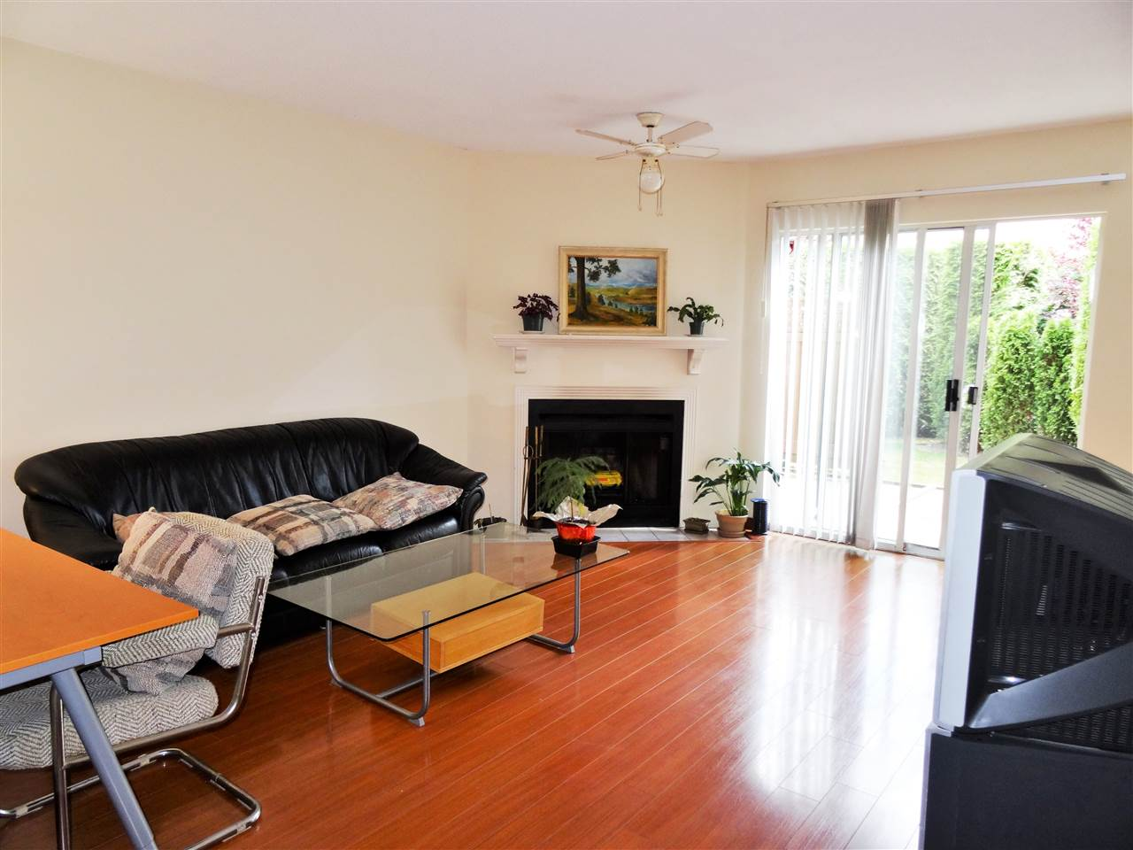 Townhouse at 58 1235 LASALLE PLACE, Unit 58, Coquitlam, British Columbia. Image 4