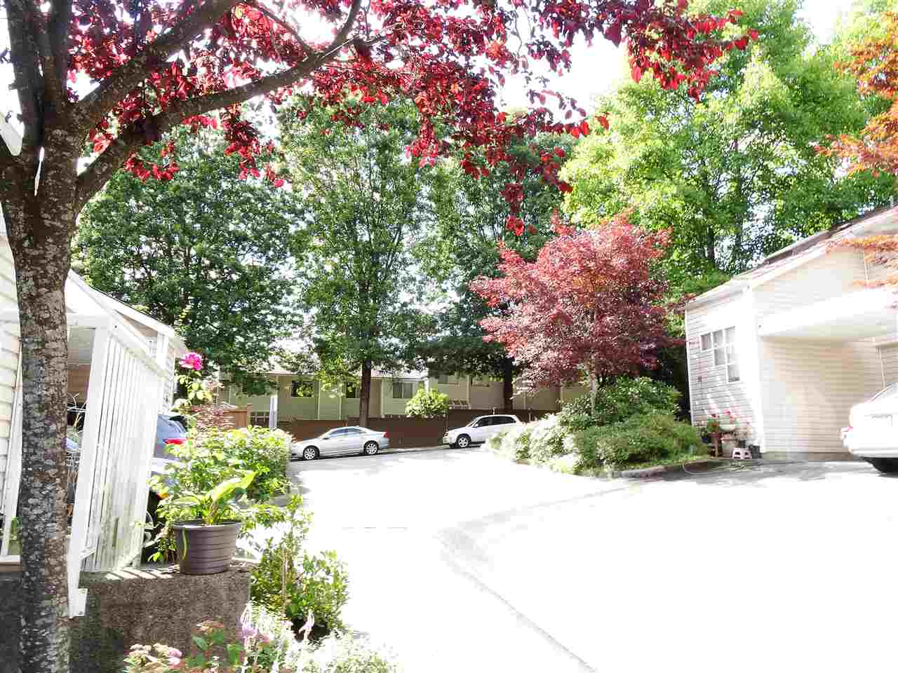 Townhouse at 58 1235 LASALLE PLACE, Unit 58, Coquitlam, British Columbia. Image 15