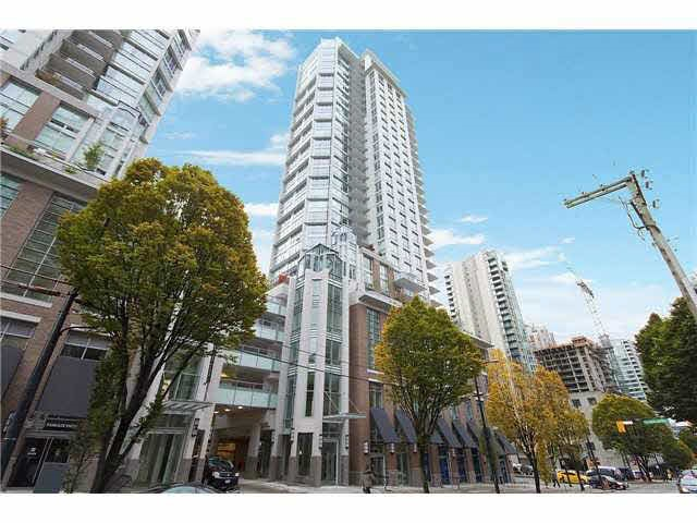 Condo Apartment at 301 535 SMITHE STREET, Unit 301, Vancouver West, British Columbia. Image 1