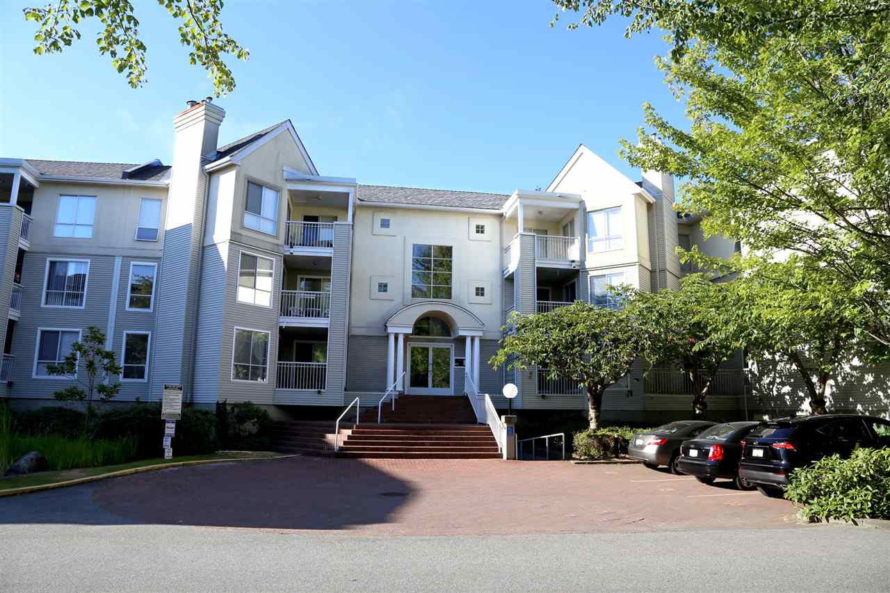Condo Apartment at 212 7435 MOFFATT ROAD, Unit 212, Richmond, British Columbia. Image 1