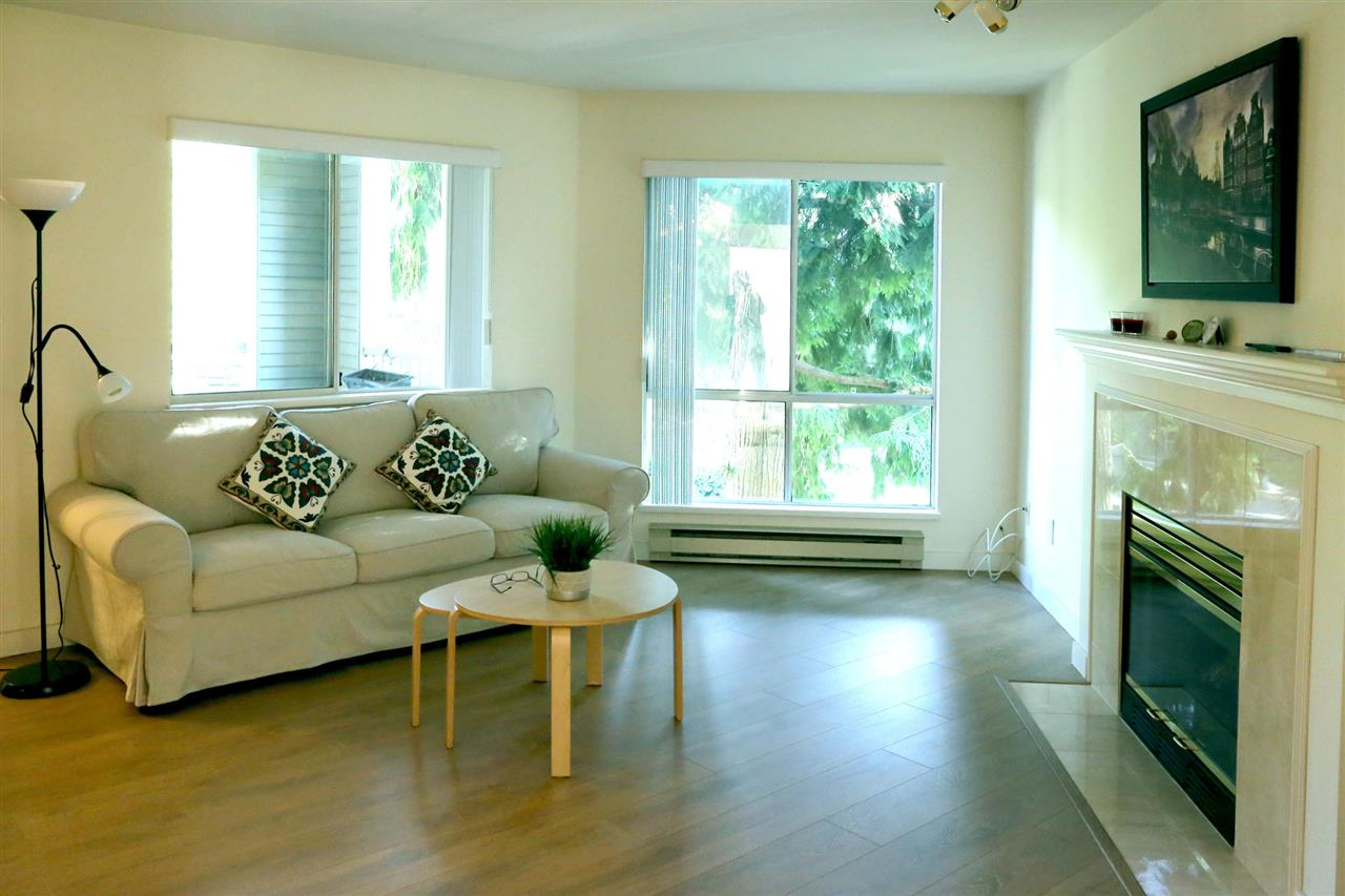 Condo Apartment at 212 7435 MOFFATT ROAD, Unit 212, Richmond, British Columbia. Image 4