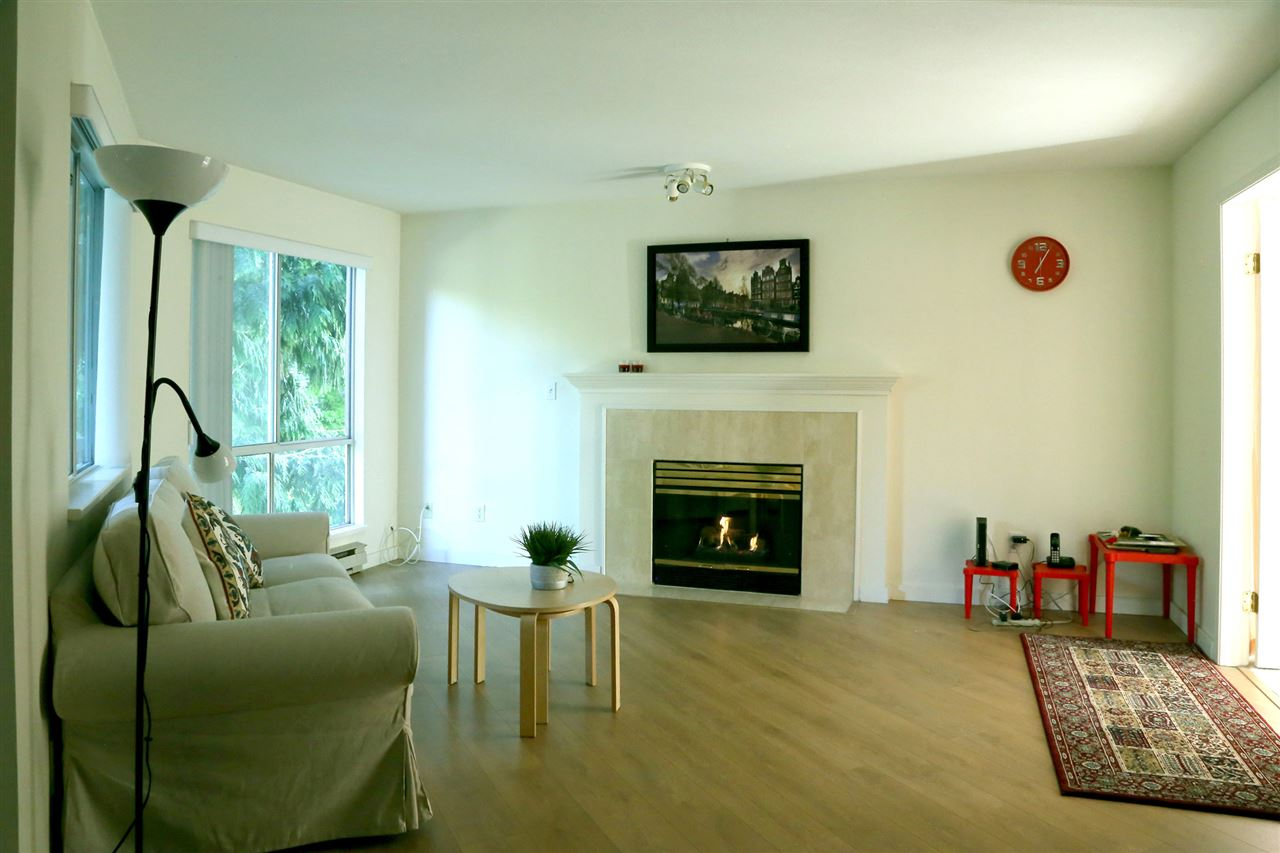 Condo Apartment at 212 7435 MOFFATT ROAD, Unit 212, Richmond, British Columbia. Image 5