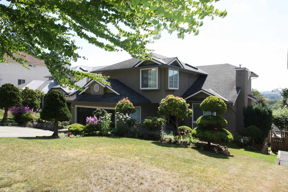 Detached at 2226 KAPTEY AVENUE, Coquitlam, British Columbia. Image 1