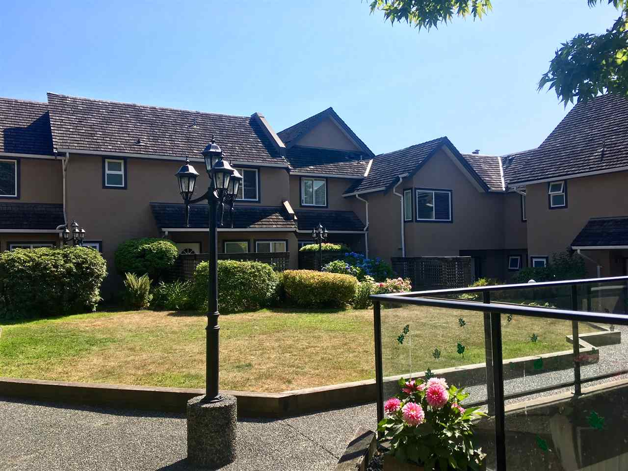 Townhouse at 8 237 W 16TH STREET, Unit 8, North Vancouver, British Columbia. Image 1