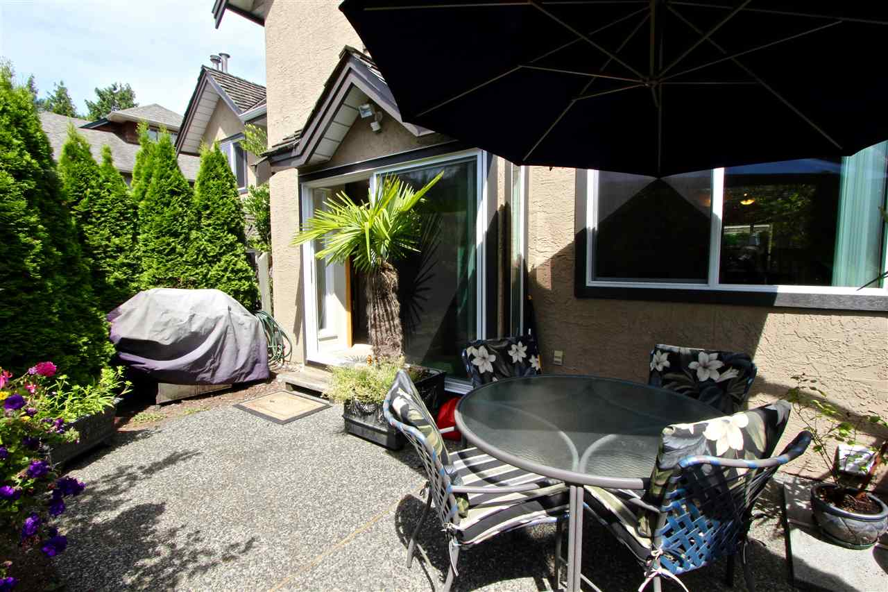 Townhouse at 8 237 W 16TH STREET, Unit 8, North Vancouver, British Columbia. Image 13