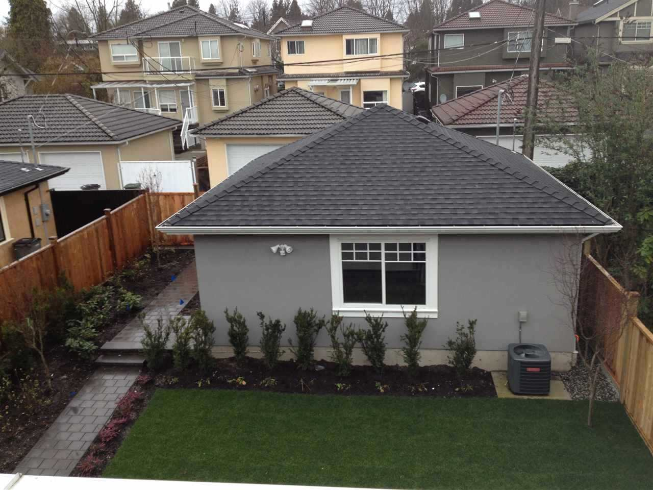 Detached at 1689-1691 W 65TH AVENUE, Vancouver West, British Columbia. Image 9