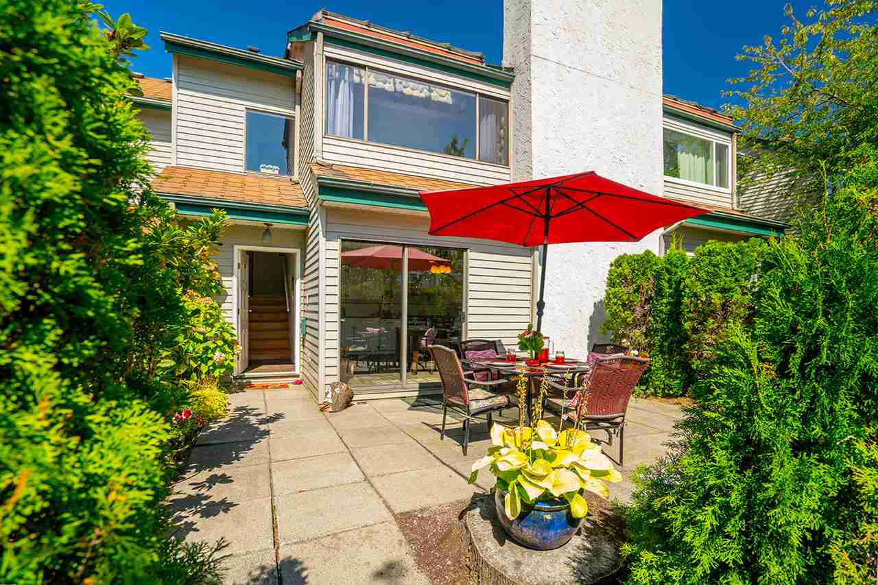 Townhouse at 24 230 W 13 STREET, Unit 24, North Vancouver, British Columbia. Image 1