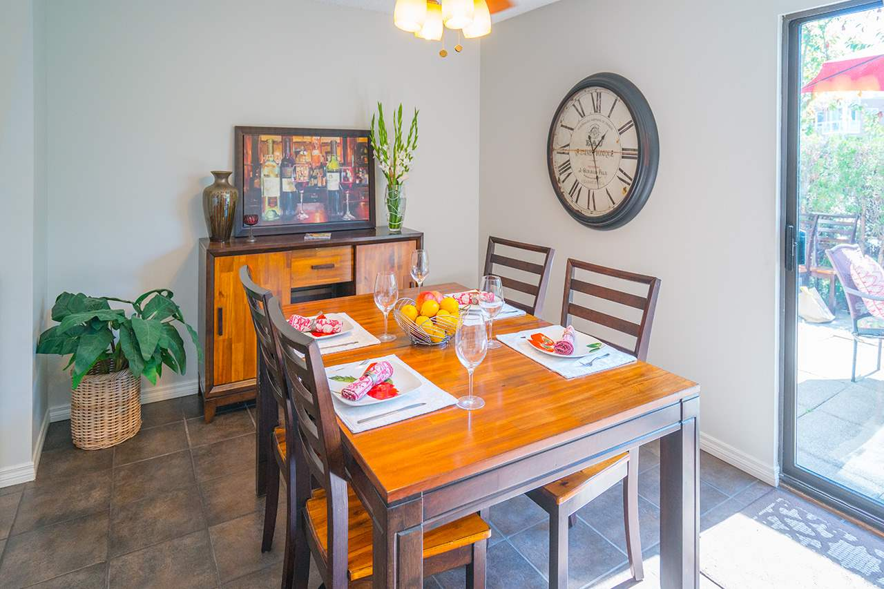 Townhouse at 24 230 W 13 STREET, Unit 24, North Vancouver, British Columbia. Image 3
