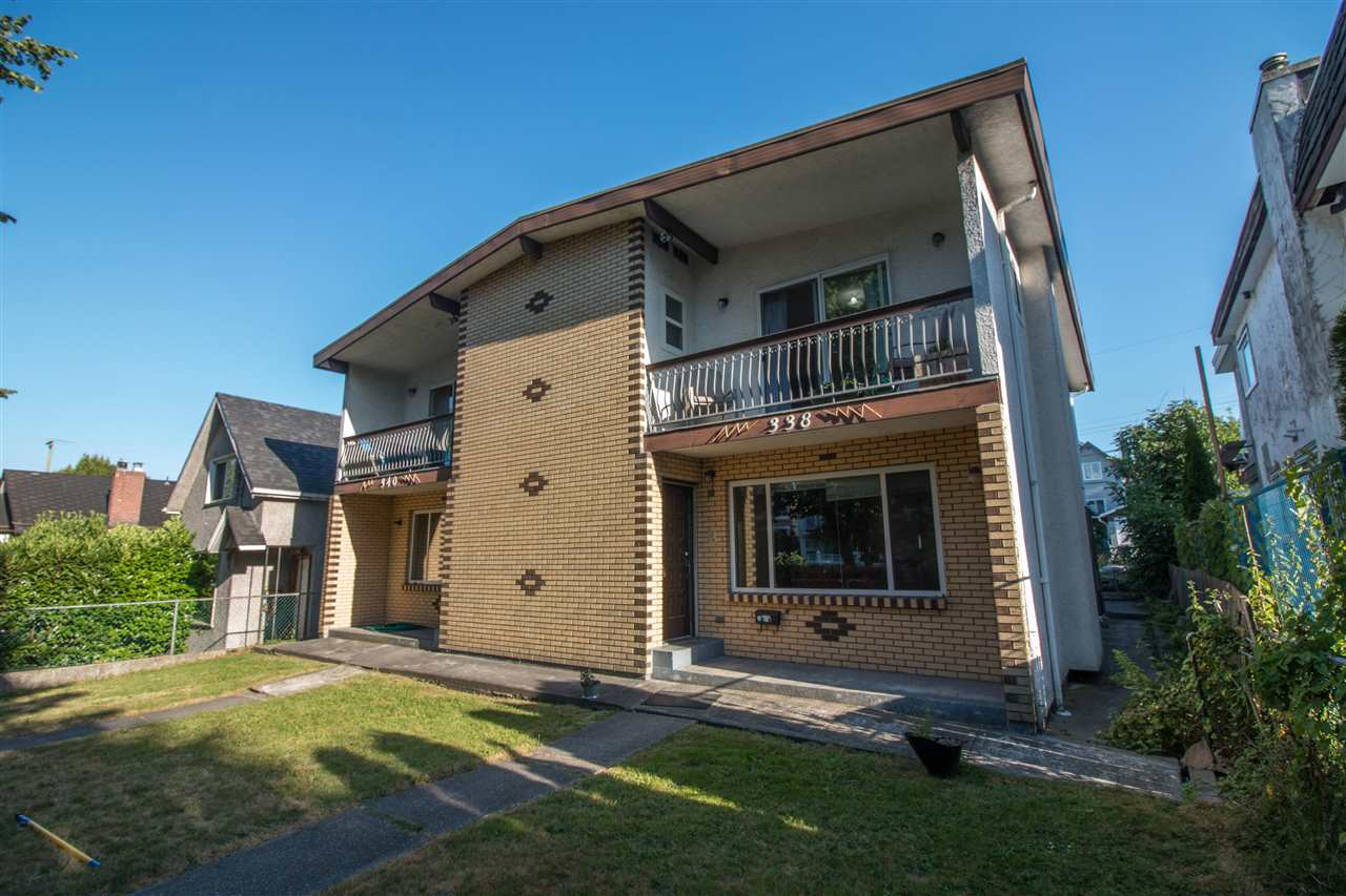 Other at 338 E 16TH AVENUE, Vancouver East, British Columbia. Image 3