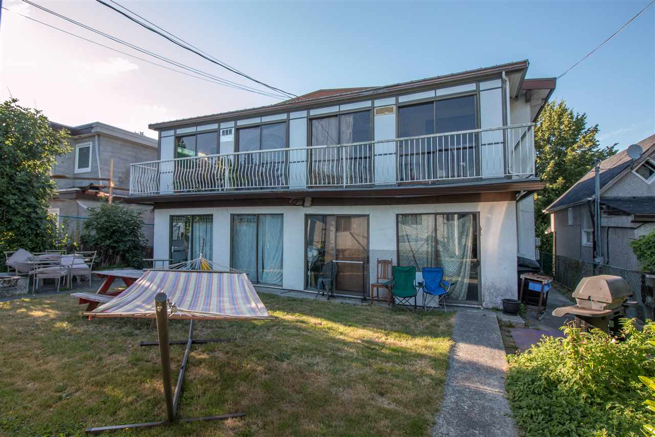 Other at 338 E 16TH AVENUE, Vancouver East, British Columbia. Image 8