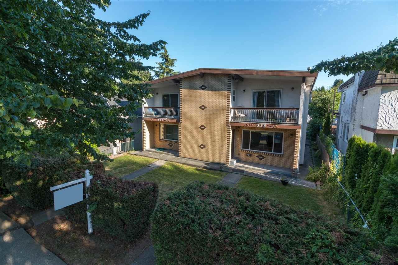 Other at 338 E 16TH AVENUE, Vancouver East, British Columbia. Image 12